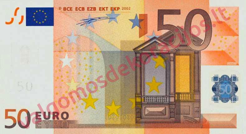 Eurai dekoraciniai pinigai valgomos dekoracijos for Sofas por 50 euros
